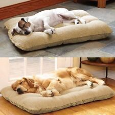 Best Dog Comfort Bed XL Cats Puppies Cushion Pillow Nest Provides Warmth Gift