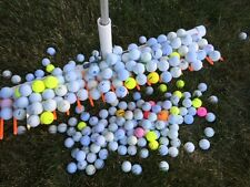 Professional Assortment Used Recycled Golf Ball, Aaaaa Near Mint Condition 6 ct.