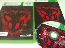 Splatterhouse Splatter House Xbox 360