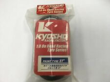 Kyosho 1/8th scale Front tire 37sh Part#KYO36223-37