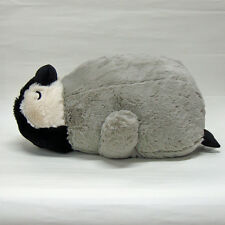 'Napping with Full Stomach' Penguin Chick Plush (Medium)
