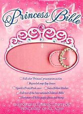 Compact Kids: Princess Bible by Norm Hitzges BRAND NEW!!!