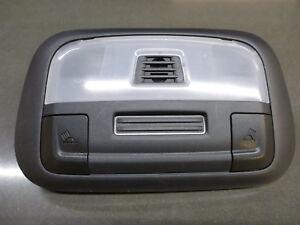 OEM Front Console Overhead Roof Dome Map Lamp Light 17 Subaru Impreza WRX STi