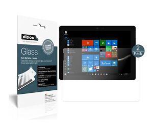 Protector de Pantalla para Microsoft Surface Go 2 Vidrio Flexible Mate