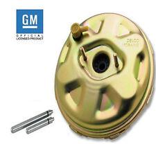 2nd Generation Camaro Firebird Delco Moraine Stamped Power Brake Booster 11 Inch