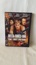 DELTA FORCE ONE - THE LOST PATROL  DVD Daniels Norris Mitchum