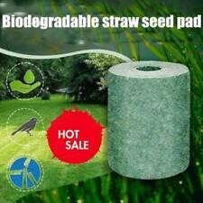 Biodegradable Grass Seed Mat Fertilizer Garden Picnic Mat Eco- friendly 20*300cm