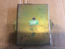 83 84 85 1983 1984 1985 Nissan Sentra Engine Control Computer Module ECM