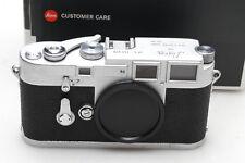 Leica M3 35mm Sucherkamera Body