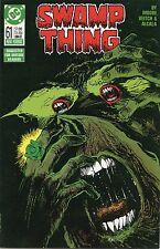 Swamp Thing (1987) - # 61-70 Set/Lot (Dc/Alan Moore/ Batman/Green Lantern)!