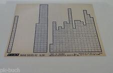 Microfich Ersatzteilkatalog Fiat Nuovo Ducato BZ RL / 90 60331775