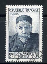 PROMO / TIMBRE FRANCE OBLITERE CELEBRITE N° 993 DOCTEUR EMILE ROUX