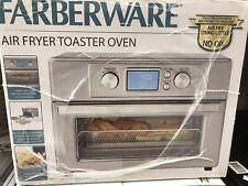 Farberware Air Fryer Toaster Oven 201797
