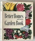 Vintage Better Homes and Gardens~ Garden Book~5 Ring Binder 2nd Edition 1954