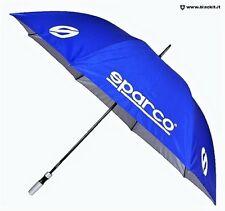 Paraguas Sparco azul