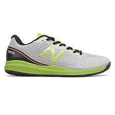 New Balance Padel 796v2 Yellow Mens Indoor Court Shoes