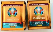 EURO EM 2020 Tournament Edition 50 bustine figurine Panini sigillate!