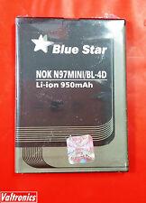 BL-4D BL4D Batteria COMPATIBILE 950mAh POTENZIATA PER Nokia N97 MINI BL-22 NGM