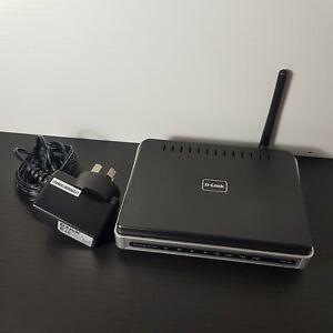 D-Link DIR-300 Wireless Internet Router