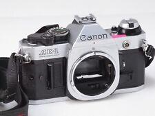 Canon AE-1 Program Camera Body with Quick Release Strap