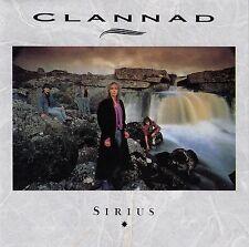 CLANNAD : SIRIUS / CD (RCA (UK) LTD. VPCD 7621)