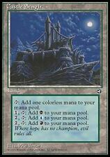 ▼▲▼ Castle Sengir (Château Sengir) HOMELANDS #138 ENGLISH Magic MTG