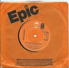 """Jacksons: culpa en el Boogie/hacer lo que tú quieres na:7"""" Vinilo single: Reino Unido hit"""