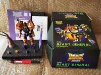 Transformers toys Toyworld TW BS01A TW-BS01A Transmetal Megatron BeastWar