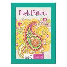 Playful Patterns: Happy Rhapsody