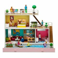 NEW Lundby Stockholm Doll's House