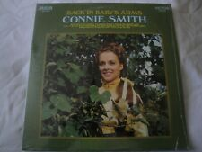 CONNIE SMITH BACK IN BABY'S ARMS VINYL LP ALBUM 1969 RCA VICTOR RECORDS THE CALL