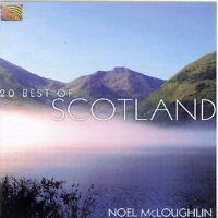 Noel McLoughlin - 20 Best Of Scotland [CD]