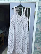 Size 18  Mint Velvet Cotton  Dress,
