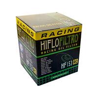 Filtro Olio Moto Racing Hiflo HF153RC Ducati 999 S 998 2003>2006