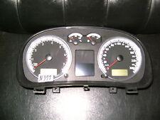 tacho kombiinstrument vw bora vw golf 4 1j5920826g cluster clock speedometer vdo