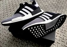 new arrival cda53 ced41 Brand New Unworn Adidas NMD R1 Black   White UK 8. JD Special Edition