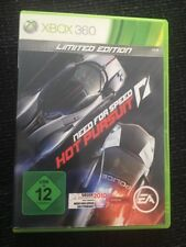 "Xbox 360 Spiel ""Need for Speed Hot Pursuit"" Limited Edition TOP"