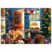 New Puzzle Jigsaw Piece Pieces 1000 Edition for Kids Adult Puzzles Educational
