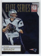 Tom Brady Gridiron Football Trading Cards