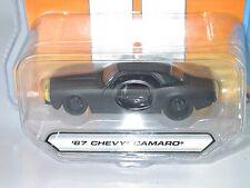 1:64 Jada Transformers 4 Camaro BUMBLEBEE - very hard to find - absolute Rarität