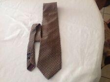 Pure Silk David Jones Men's Necktie