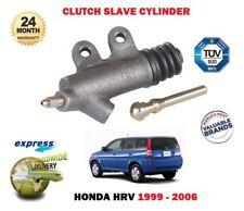 FOR HONDA HRV 1.6i + VTEC 16V D16A D16W1 D16W5 1999-2006 CLUTCH SLAVE CYLINDER