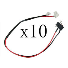 10x Stop Switch Wires For Stihl Ts410 Ts420 Concrete Cutoff Saw # 4238 430 0500