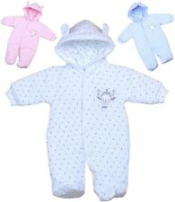 Spring Snowsuits (0-24 Months) for Boys