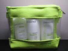 pevonia spateen blemished skin home care kit /set cleanser, toner, moisturizer ,