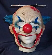 Costumes for All Occasions Tb27501 Clown Latex Mask