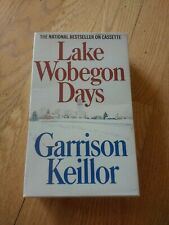 Garrison Keillor Audio Book on Cassette - Lake Wobegon Days