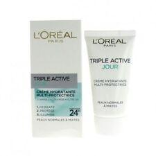 L'Oréal Tagespflege-Produkte für Mischhaut Gesichts -