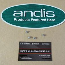 Andis Master ML Replacement Parts  4-01053 Blade Screws