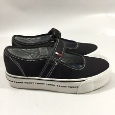 Vintage Tommy Hilfiger Womens Open Shoes Sandal Size 7US